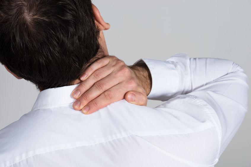 Acute en chronische pijn